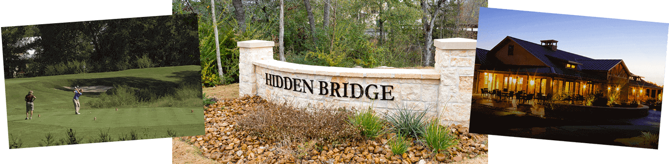 Hidden Bridge Condominium Owners Association